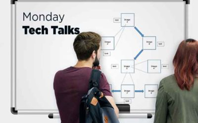 Monday Tech Talks