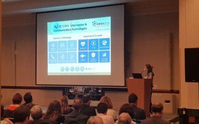 Horizon 2020 Health Partnering Day 2019 @Brussels