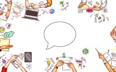 Communication Patterns at Work