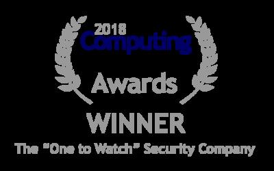 Computing Secuity Awards