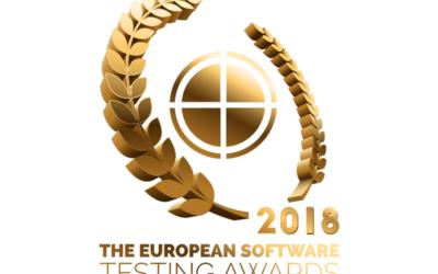 The European Software Testing Awards 2018