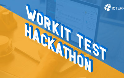 ICT-TH 101: Introduction to Test Hackathon