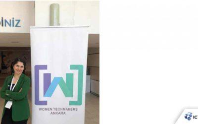 Womentechmakers Ankara