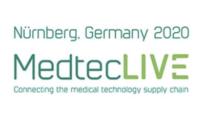 UPCOMING : ICterra at MedTecLIVE 30 June – 2 July Nuremberg, Germany