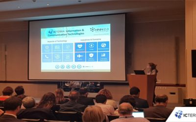Horizon 2020 Health Partnering Day 2019 @Brüksel