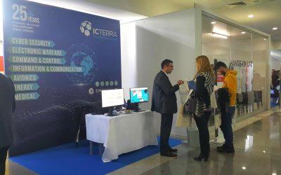4. Uluslararası Siber Harp ve Güvenlik Konferansı