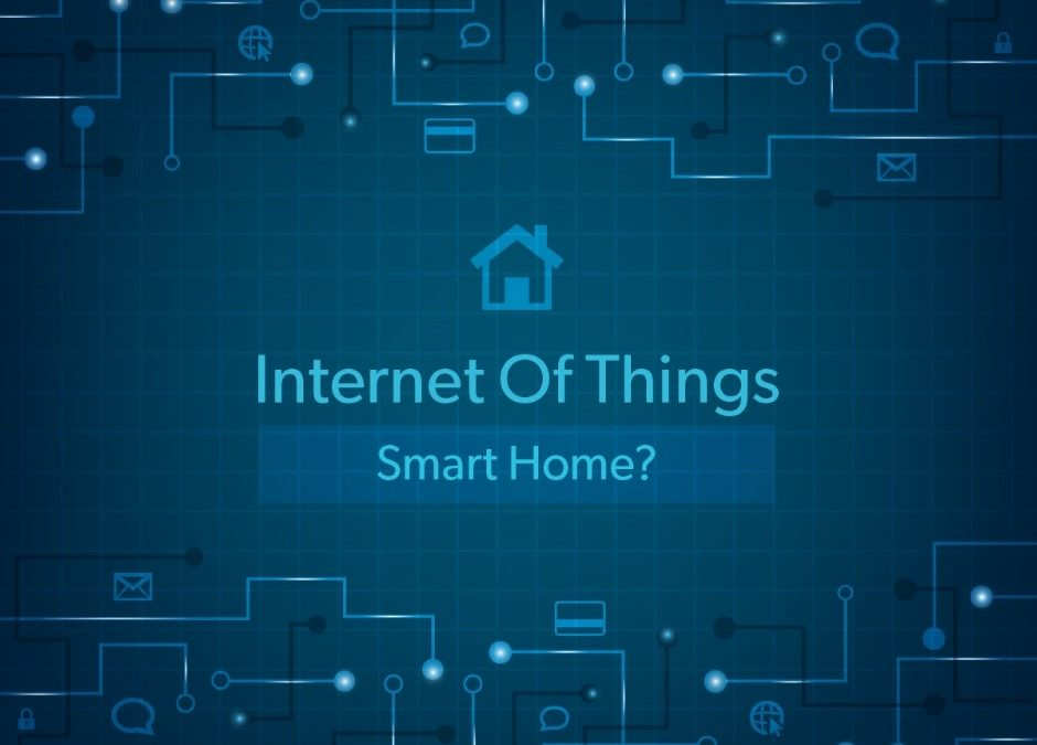 """IS THE """"SMART HOME"""" DEAD?"""