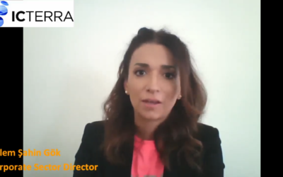 Interview of Our Corporate Sector Director and Managing Director of ICterra GmbH Özlem Şahin Gök with Medical Valley EMN